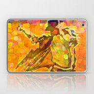 I See You In My Dreams A… Laptop & iPad Skin