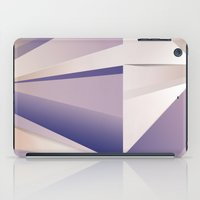 Purple Glam iPad Case