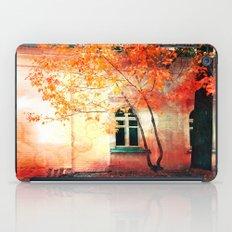 Season of Fire iPad Case
