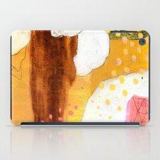 Goldish iPad Case
