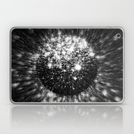Coming To A Galaxy Near … Laptop & iPad Skin