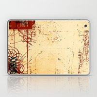 balance 20 Laptop & iPad Skin