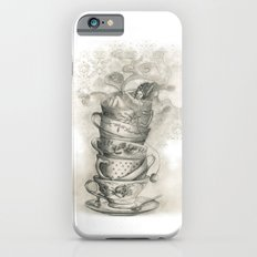 Tea bath iPhone 6s Slim Case