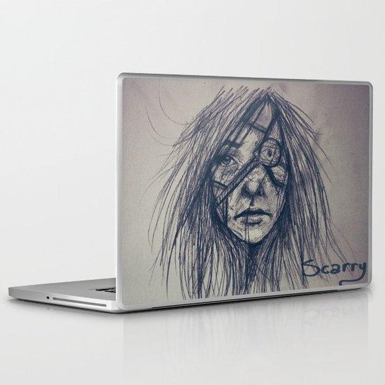 Still Alive Laptop & iPad Skin