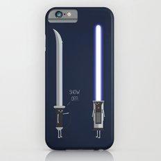 Show Off II Slim Case iPhone 6s