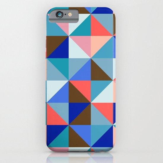 Kaleido iPhone & iPod Case