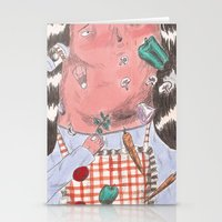ϟ ϟ  Stationery Cards