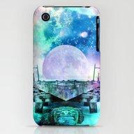 Fantasy Moon iPhone (3g, 3gs) Slim Case