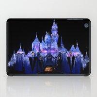 Sleeping Beauty's Winter… iPad Case