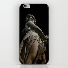 Memories from Italy iPhone & iPod Skin
