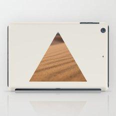 Elements - Earth iPad Case