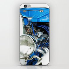 Hotrod iPhone & iPod Skin