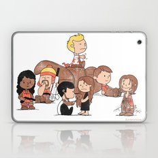 Firefly: The Gang Laptop & iPad Skin