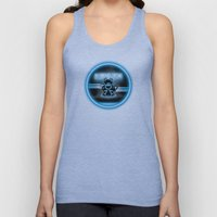 BRAUN - The Bearginning Unisex Tank Top