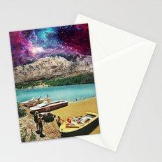 VACATION SPOT Stationery Cards