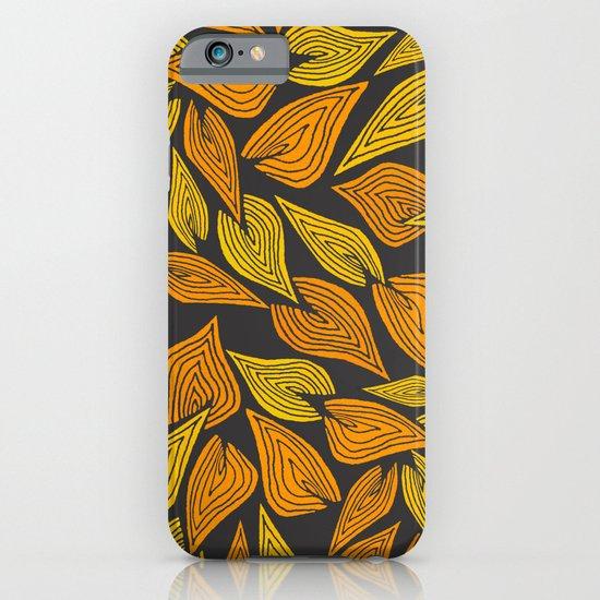 Autumn Night iPhone & iPod Case