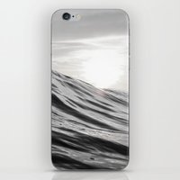 Motion of Water iPhone & iPod Skin