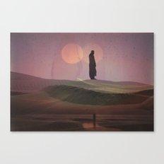 Noela Canvas Print