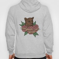 Bearly There Hoody