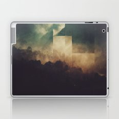 Fractions A20 Laptop & iPad Skin
