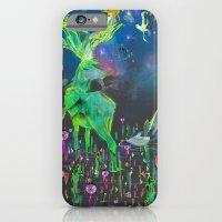 Daelephilia iPhone 6 Slim Case