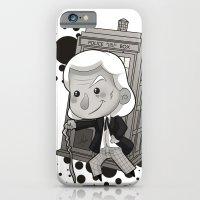 1st Doctor iPhone 6 Slim Case
