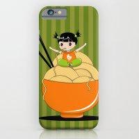 noodle..noodle.. noodle!!! iPhone 6 Slim Case