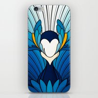 Marvelous Dream iPhone & iPod Skin