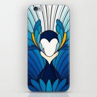 Marvelous Dream iPhone & iPod Skin