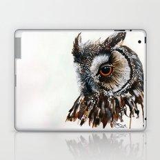 Eagle Owl Laptop & iPad Skin