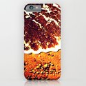 Dark Tide iPhone & iPod Case