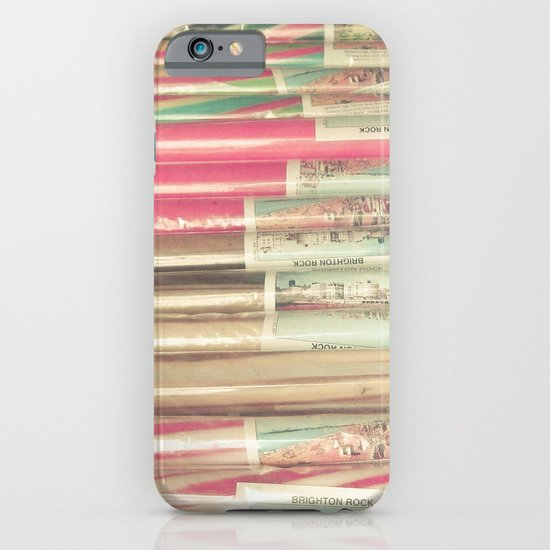 Brighton Rock iPhone & iPod Case