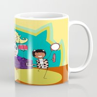 Josie, Pussycats Mug