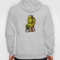 Bike Monster 1 Hoody