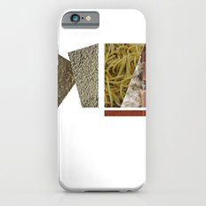No Carbs and Cholestrols   Slim Case iPhone 6s