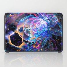 Transitory Cosmos iPad Case