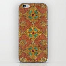 Jewel of India iPhone & iPod Skin