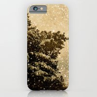 iPhone & iPod Case featuring Tiny Tales by Studio Yuki