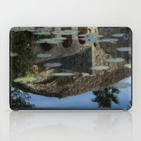 Reflections Of You iPad Case