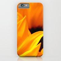 Sunflowers for my beloved Anna iPhone 6 Slim Case