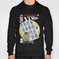 Game of Future Past Hoody