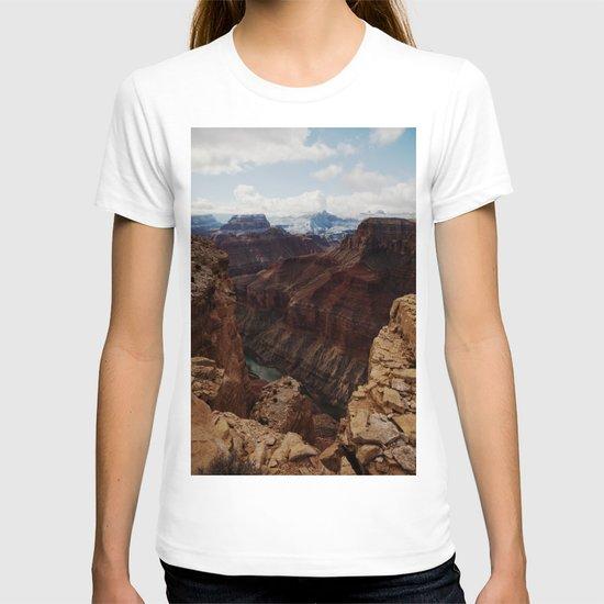 Marble Canyon T-shirt