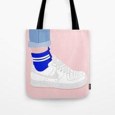 FORCE & SOCKS Tote Bag