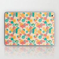 Tropicabana Laptop & iPad Skin