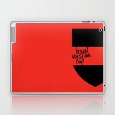 Brazil World Cup 2014 - Poster n°6 Laptop & iPad Skin