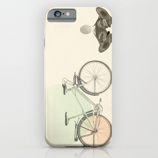 bad egg iPhone & iPod Case