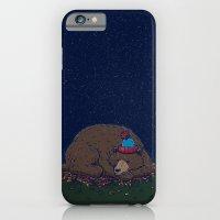Starry Night Novembear iPhone 6 Slim Case