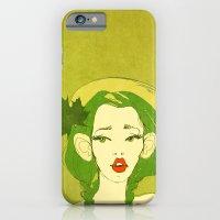 Selfie Girl_10 iPhone 6 Slim Case