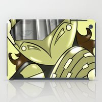 One Note iPad Case