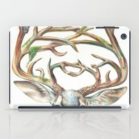 Buck iPad Case